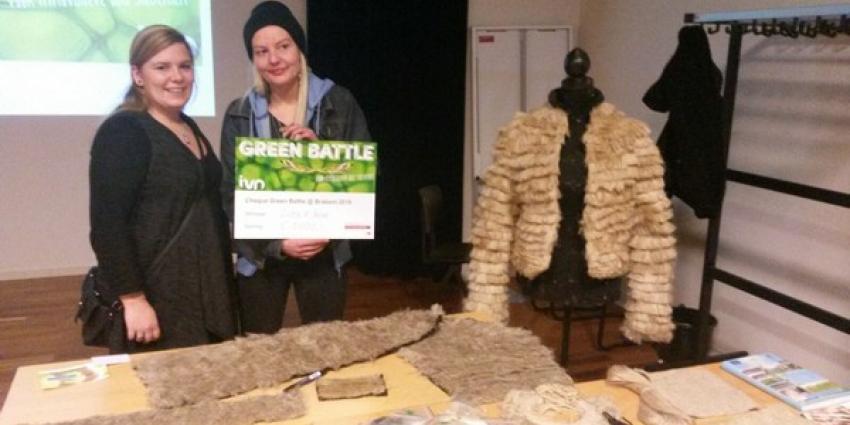 'Plantaardig Bont' wint Green Battle @ Brabant 2016