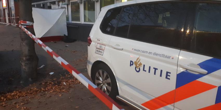 Plofkraak in Aalsmeer