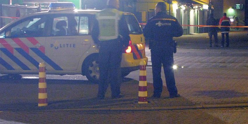 Bewoners rechtop in bed door enorme explosie geldautomaat Deventer