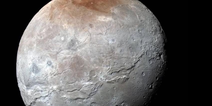 Wat heeft de NASA na water op Mars nu ontdekt op Pluto?
