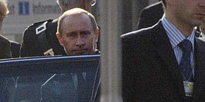 Rusland schrikt op na mislukte test met nucleaire raket