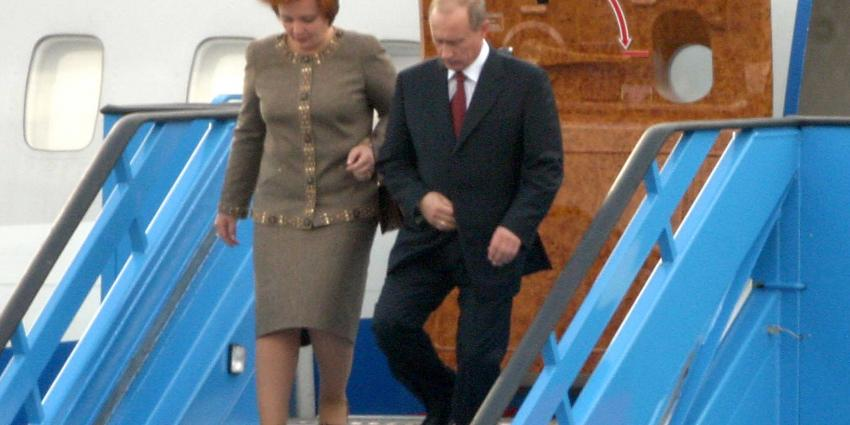 Broertjes, Poetin