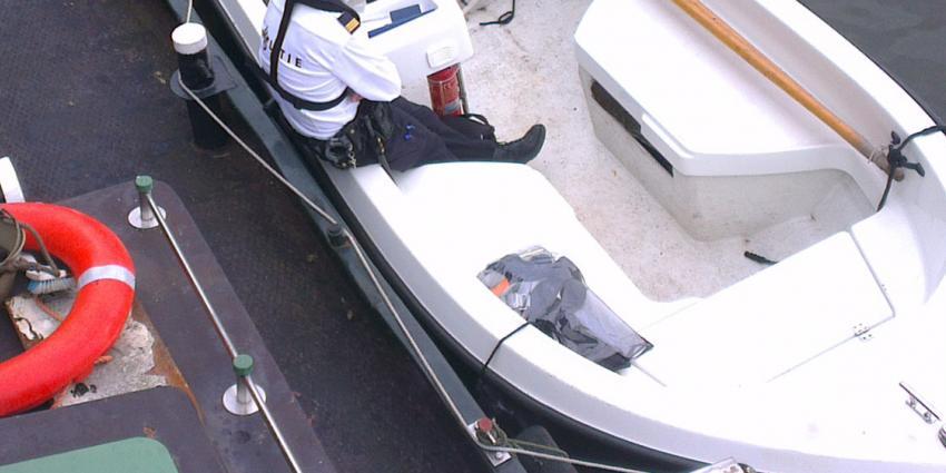 Stoffelijk overschot, politie,