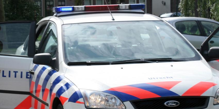 Wildwest taferelen bij achtervolging bejaarde vrouw in Breda