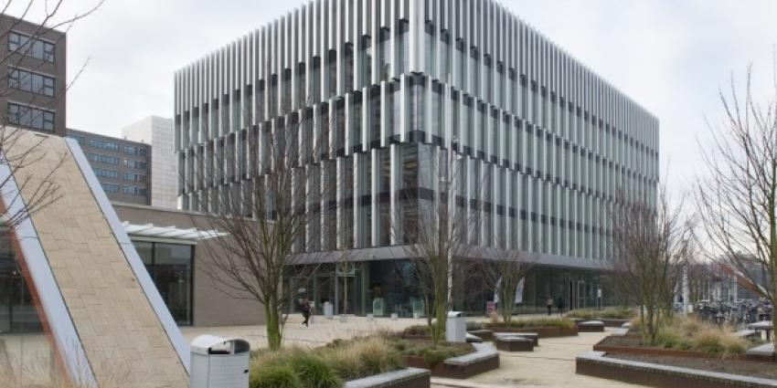 Erasmus Universiteit sluit Polak gebouw