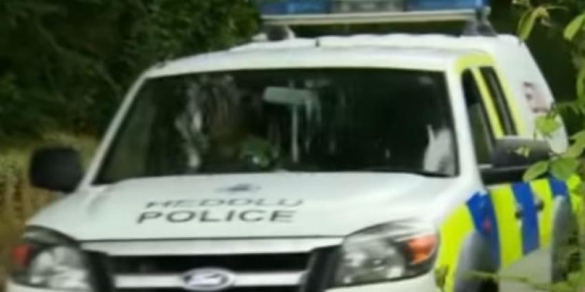 2e verdachte aangehouden terreuraanslag Parsons Green station Londen