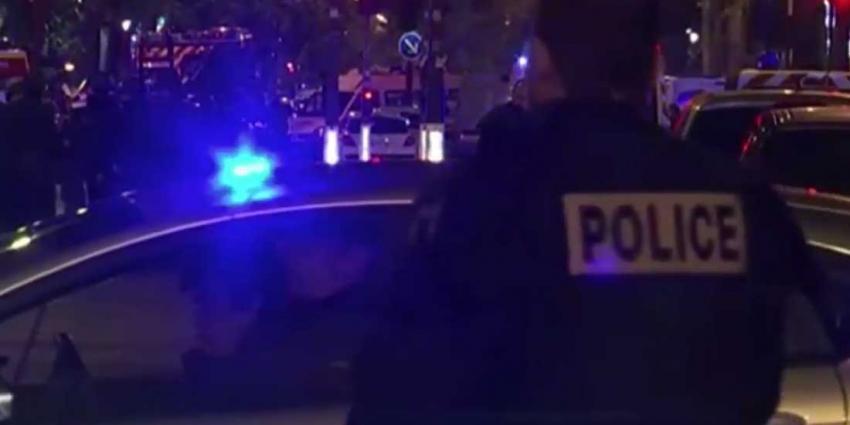 'Brein achter aanslagen parijs dood'