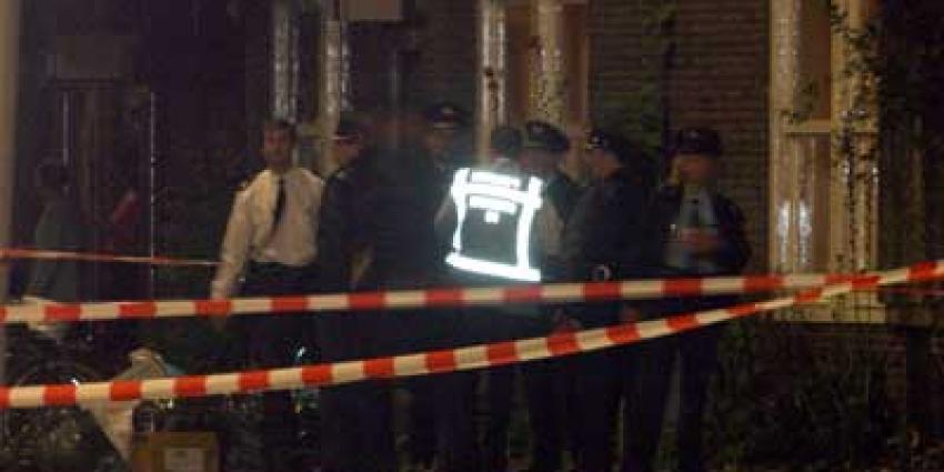 Duitser (24) zwaargewond bij schietincident Enschede