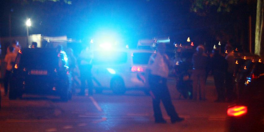 Man (29) doodgestoken in de Van Reigersbergenstraat, verdachte (31) aangehouden