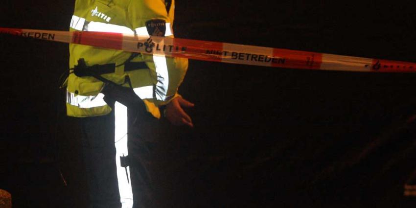 Politie houdt man (48) aan op verdenking betrokkenheid dood Sarah Kolenberg (40)