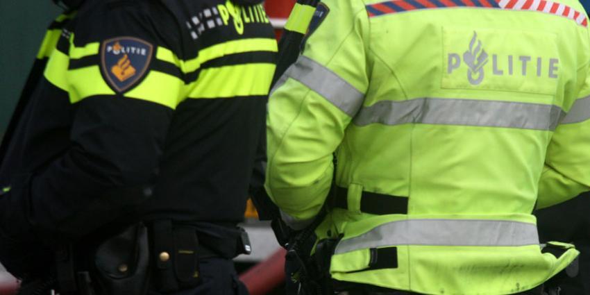 Man opgepakt met boete van bijna half miljoen euro