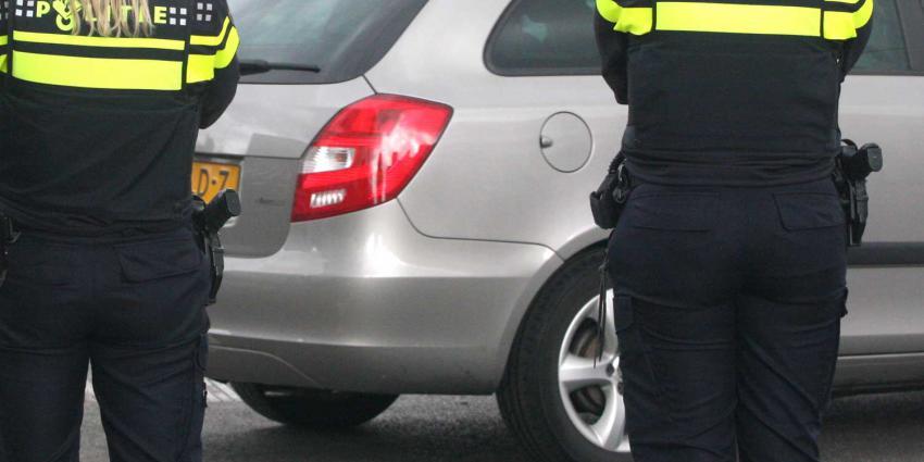 Politiemedewerkster (54) aangehouden en buiten functie gesteld