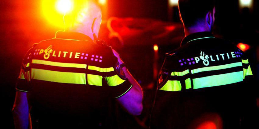 politie-agenten-donker