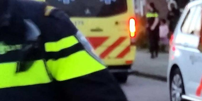 Politie schiet op man in Arnhem