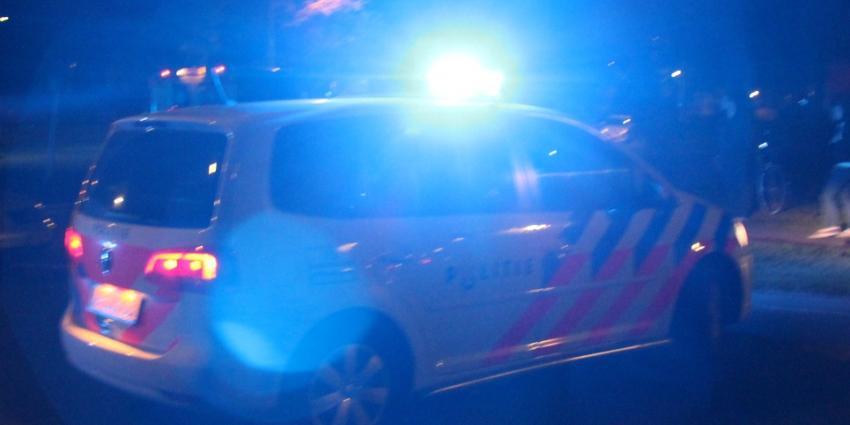 Politie schiet bij ramkraak in Nieuwegein