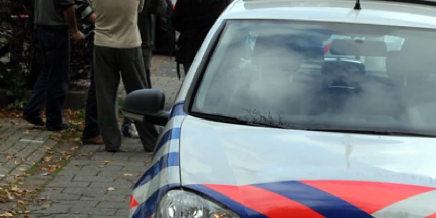 Politie onderzoekt schietpartij Honingerdijk Rotterdam