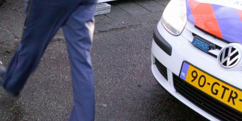 Politie rijdt man aan tijdens tumult na voetbalwedstrijd in Venlo