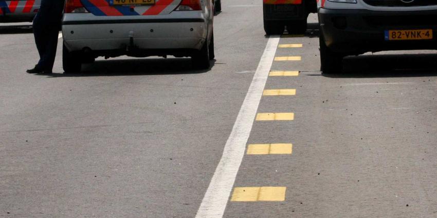 Vrouw (32) omgekomen bij verkeersongeval N205 Vijfhuizen