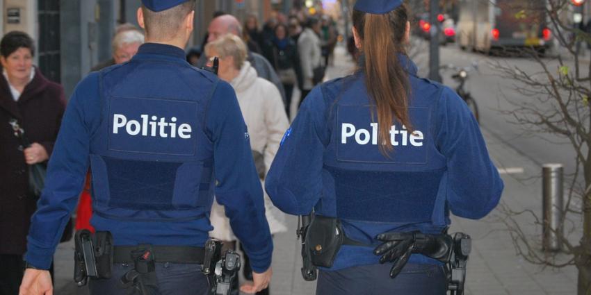 Belgische politie