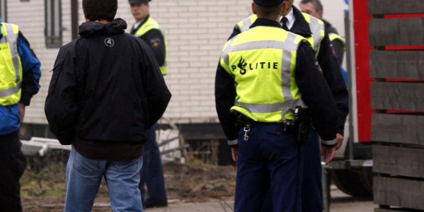 Grote actie in Tilburg tegen fraude