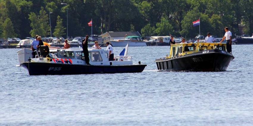 Vermiste Amstelveense duiker mogelijk gevonden