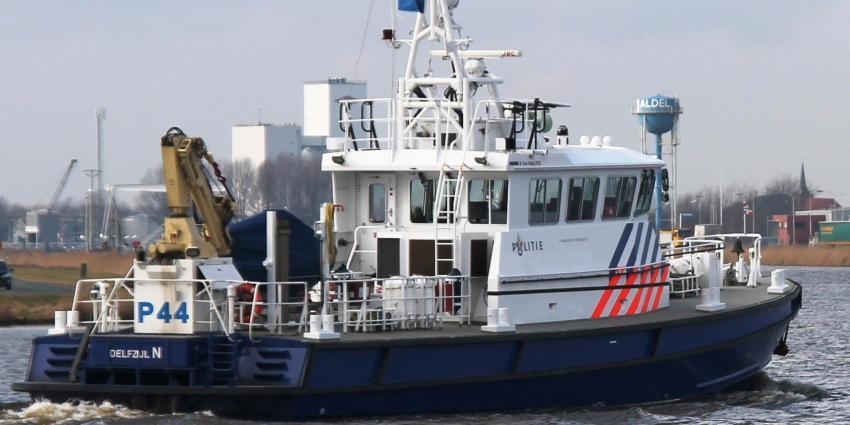 Dode vrouw in zee is Belgische