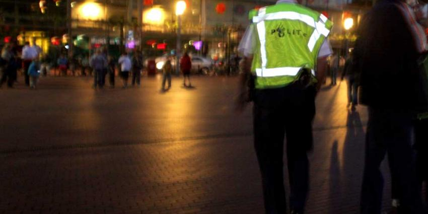 Celstraf van 8 maanden voor lossen schot tijdens stappen