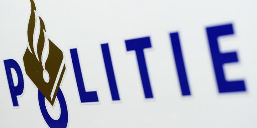 Logo politie