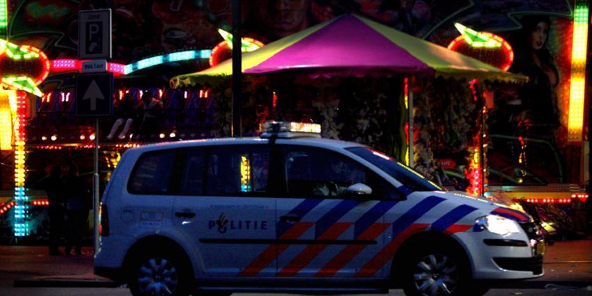 Man knijpt agente in Goor tijdens schoolfeest in haar bil