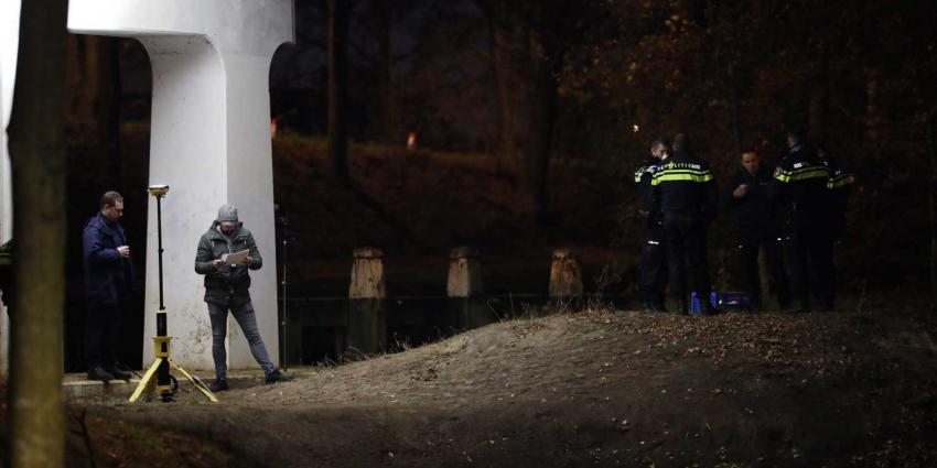 politie-onderzoek-lichaam