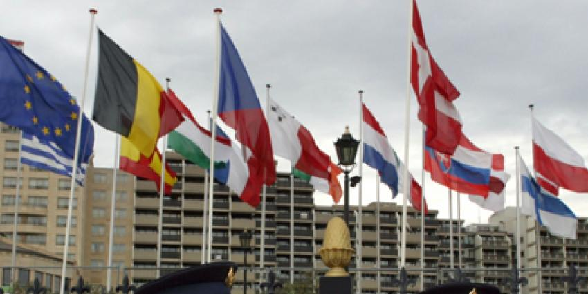 Vertrouwen in Europa en politiek stijgt