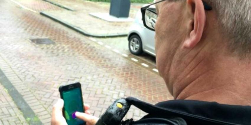 Politie Vlaardingen lokt Pokémons om inbrekers te verjagen