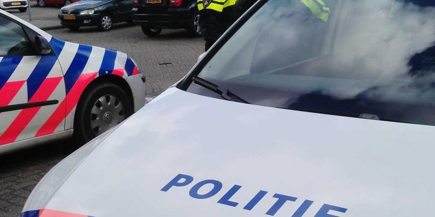 Acht aanhoudingen tijdens actie politie