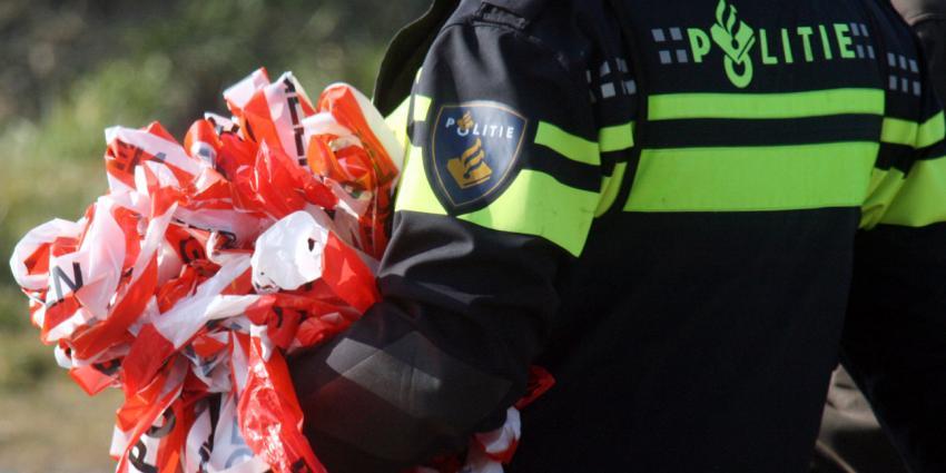 Agent gestoken bij aanhouding, politie schiet verdachte neer