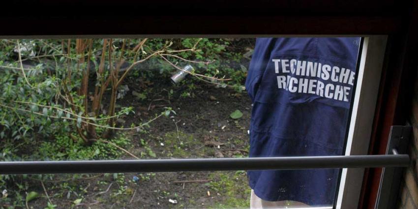 Nader bodemonderzoek 1e Constantijn Huijgenstraat