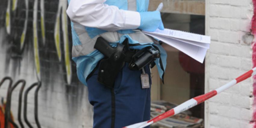 Man (18) in been geschoten door politie in Hengelo
