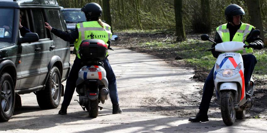 Lichaam vermiste Amersfoortse vrouw (44) in bos aangetroffen