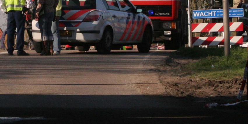 politie-spoor