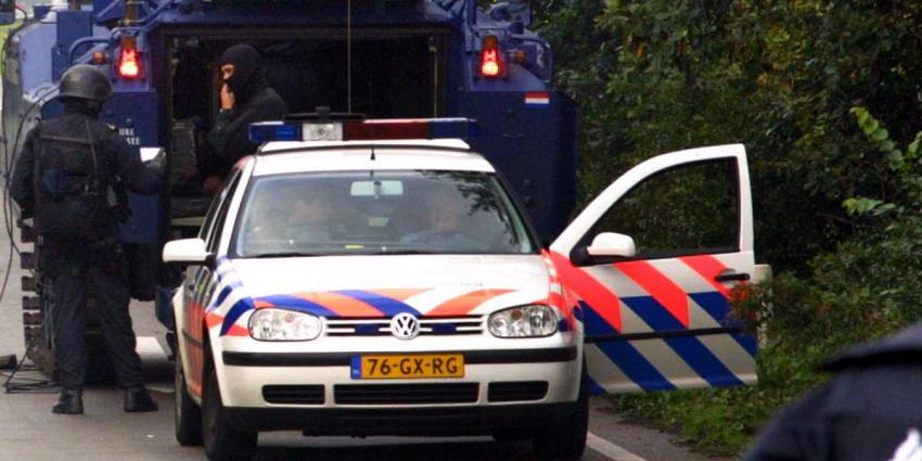 Nieuwe namen op Nederlandse terrorismelijst