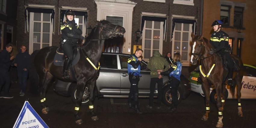 politie-training