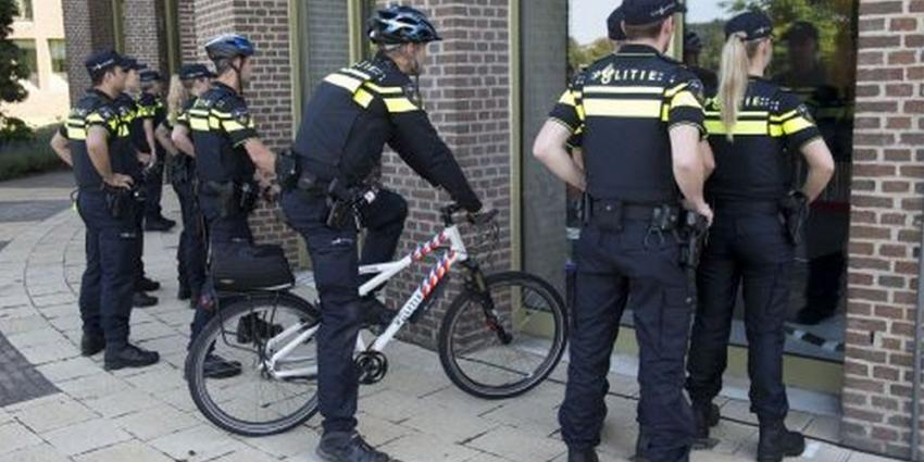 Korpschef Bouman: 'Terreuraanslag in Nederland komt er'
