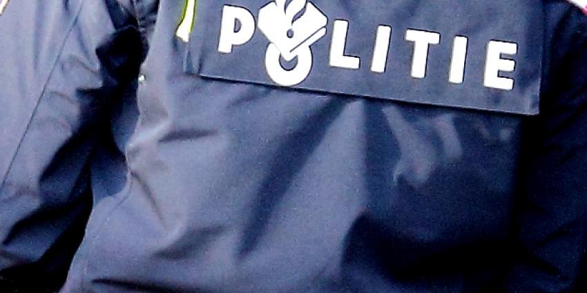Foto van uniform politie | MV Blik op Nieuws