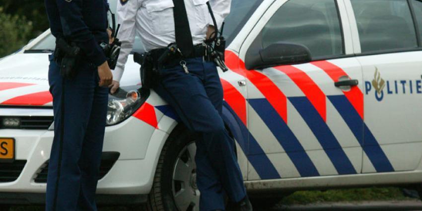 Man tijdens ruzie in Uithoorn beschoten