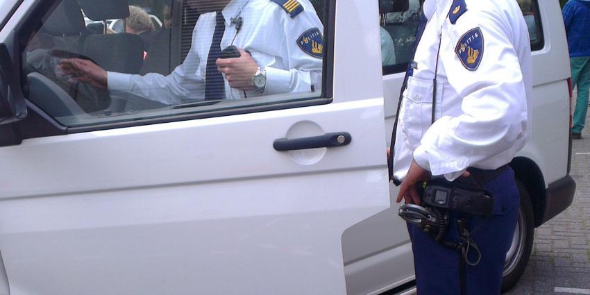 Politiemensen kunnen beter waarnemen dan burgers
