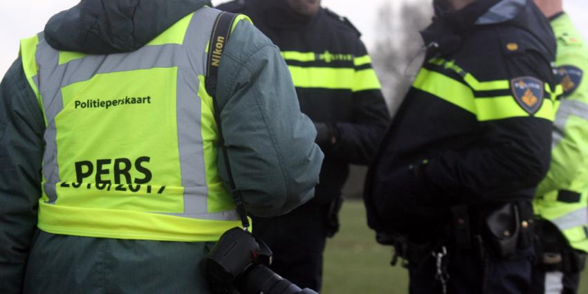 Vrouw opgepakt na steekincident in park Eindhoven