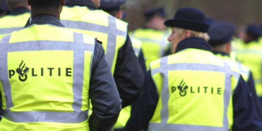 Politie sluit woensdag uit protest centrum van Amsterdam af