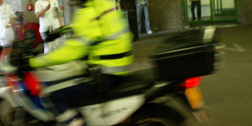 Politie houdt 14-jarig meisje aan voor betrokkenheid bij steekincident in Almere