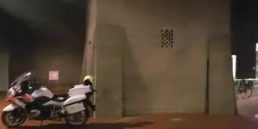 Inwoners van Dronten hadden slechte nacht door op hol geslagen kerkklok