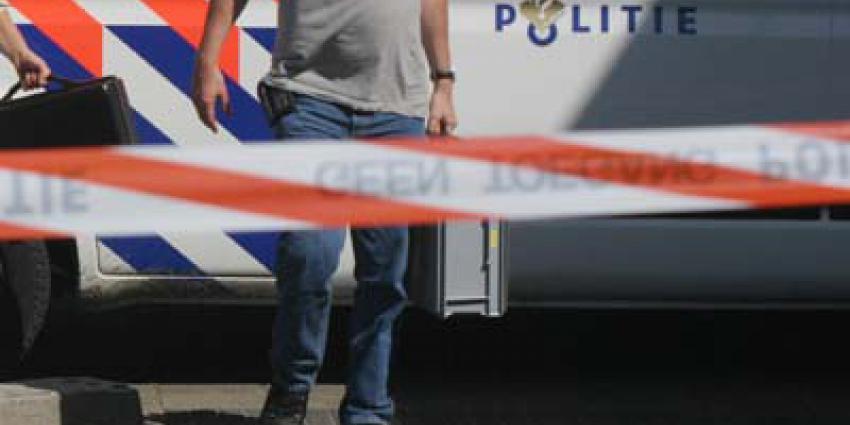 Dode man gevonden in bosjes Den Haag