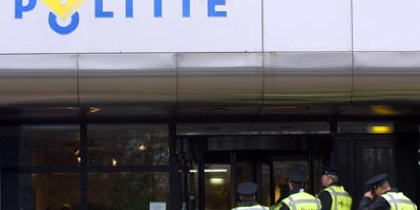 'Radicale moslims ontvluchten Den Haag uit angst voor arrestatie'